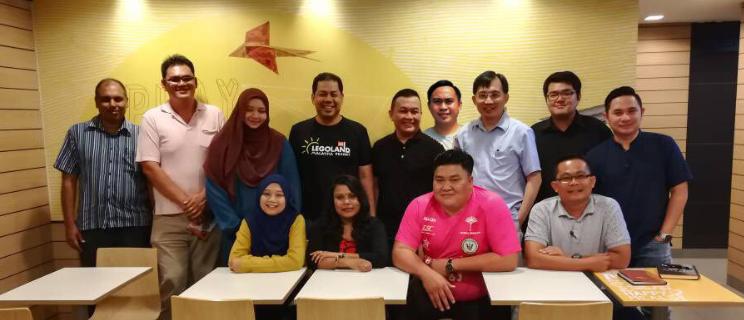 SRS Committee Members2