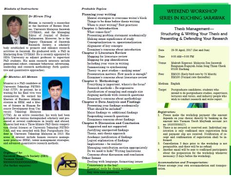 srs-thesis-management-workshop
